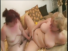 Mature and Girl Mature Lesbian!