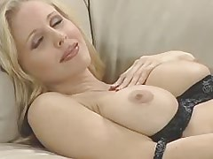 Lezzies play with fingers.Lesbian milf sex!