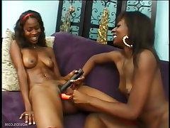 Gorgeous taylor and hydie have yummy lesbian sex