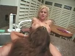 Mature and Girl Hot lesbians fuck like never before