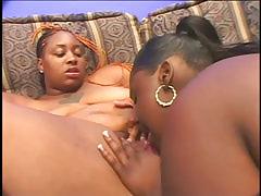 Bbw Black Lesbian Movies!