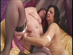 Lesbian Mature xxx tube