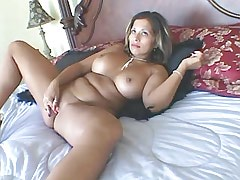 Plump lesbians with big tits lick.BBW Girl.Hot Latina Lesbian!