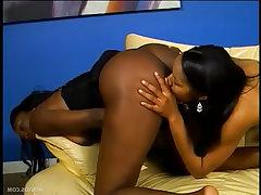 Black Lesbian xxx tube