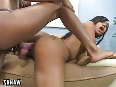 Sexy kapri styles and hypnotic has wild sex