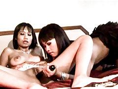A Lesbian Love Affair Volume 04