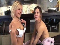Jenny & Gwen - V2
